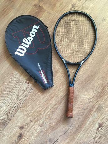 Superlekka rakieta tenisowa firmy PRINCE