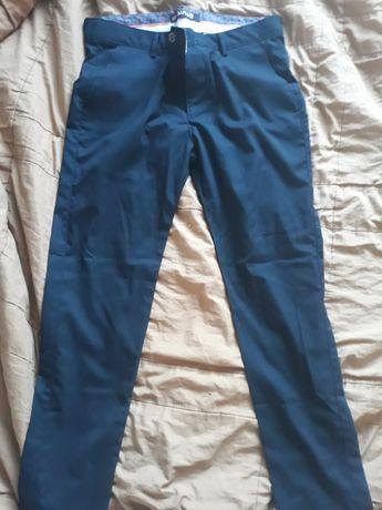 Spodnie męskie nowe