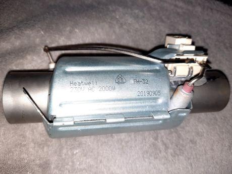 Grzałka do zmywarki electrolux ESL46010