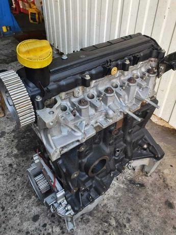 Двигатель Renault K9K 830 1.5DCI