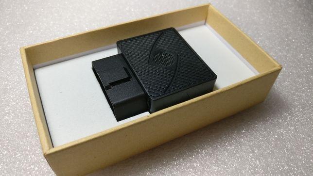 Автомобільний маячок GPS Трекер vesta 03TML