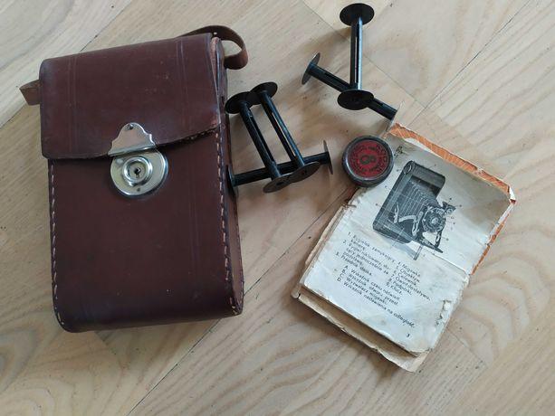 Sprzedam aparat fotograficzny antyk  KODAK JUNIOR SX-20