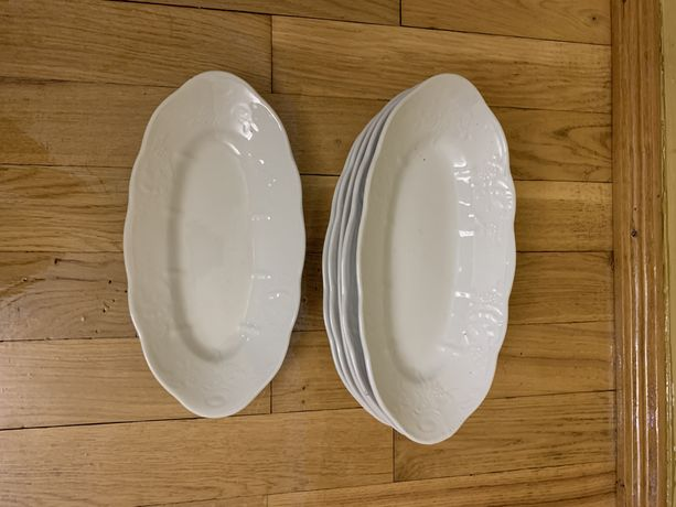 Фарфоровий посуд