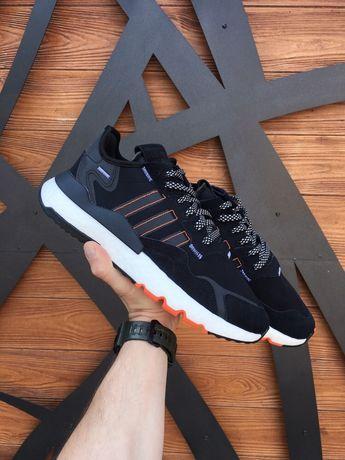 Adidas Nite Jogger FW0187 Оригинал