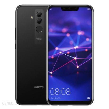 Wymiana Szybki Wyświetlacza Huawei Mate 20 Lite Mate 10 Lite ORG W-WA