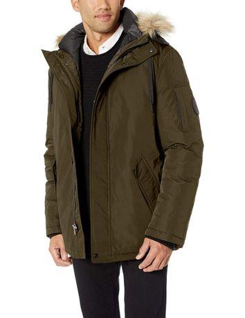 Продам Новую куртку-парку Calvin Klein Оригинал из США