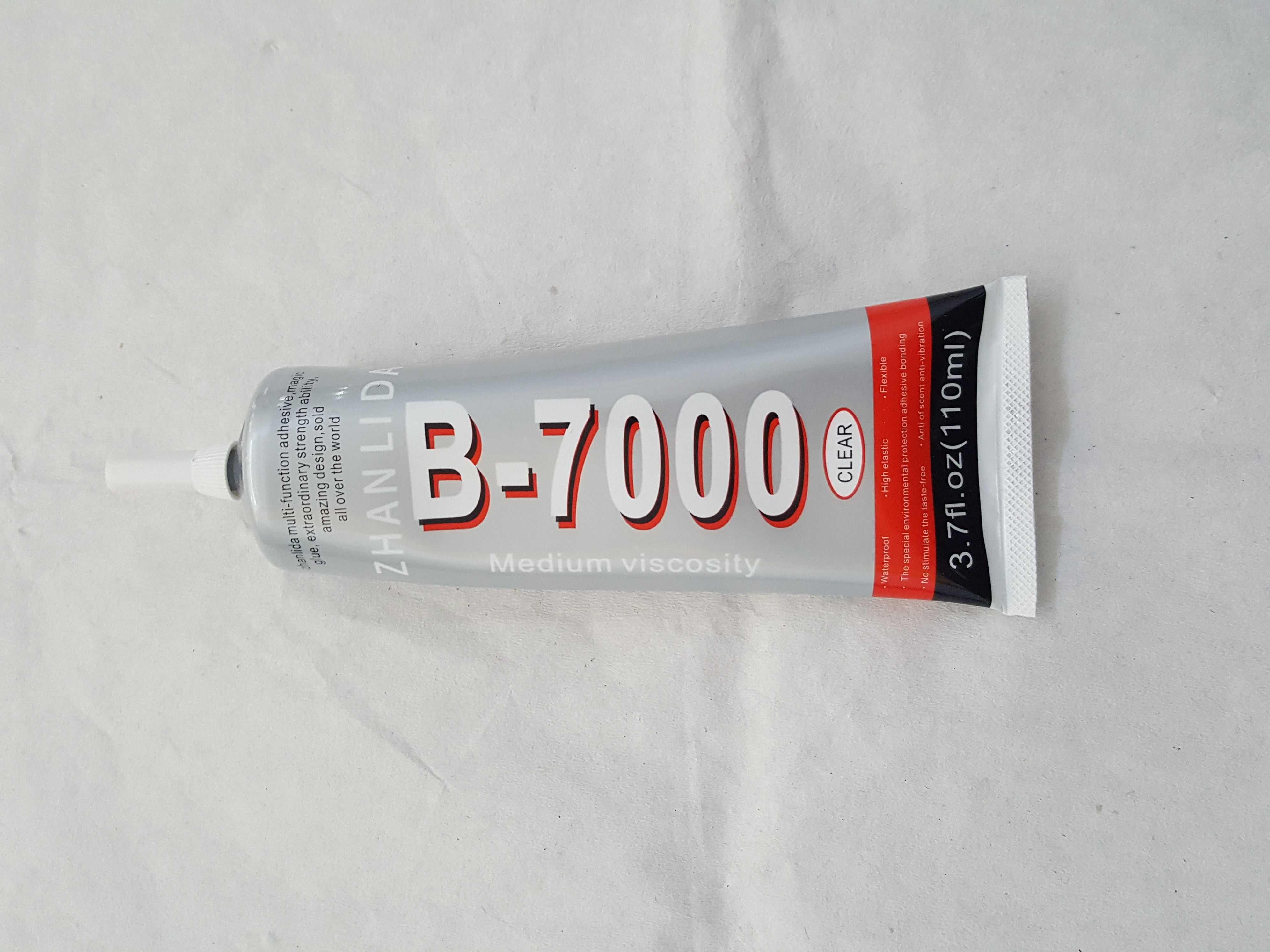 cola liquida (110ml) b7000