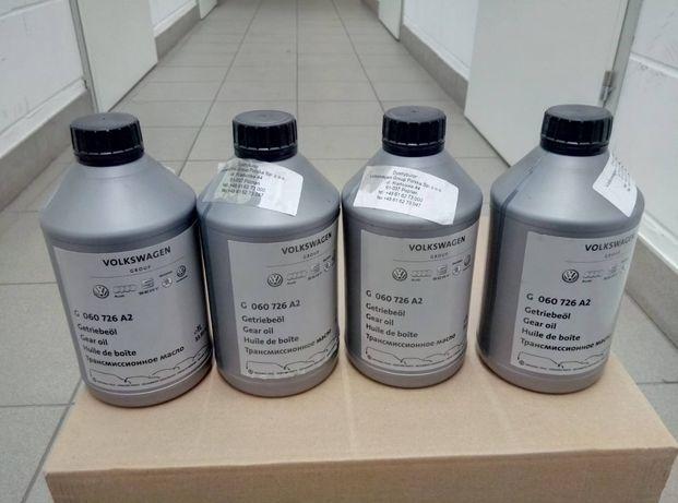 Olej VW G060726a2 4szt.