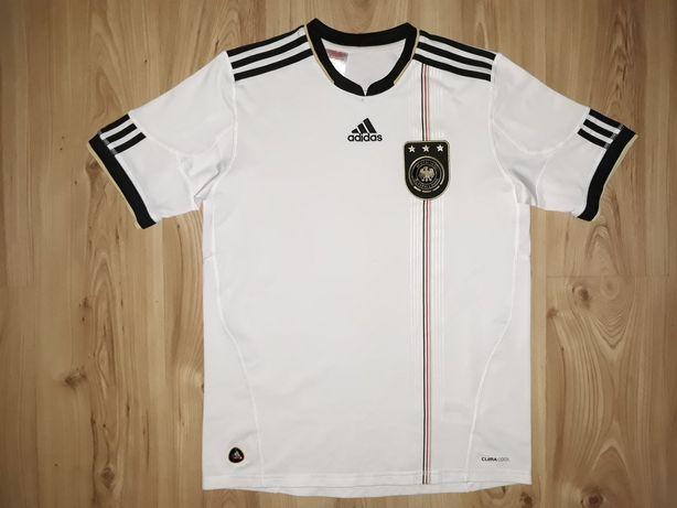 Koszulka Adidas XL 176 Niemcy Germany Niemiec 2010