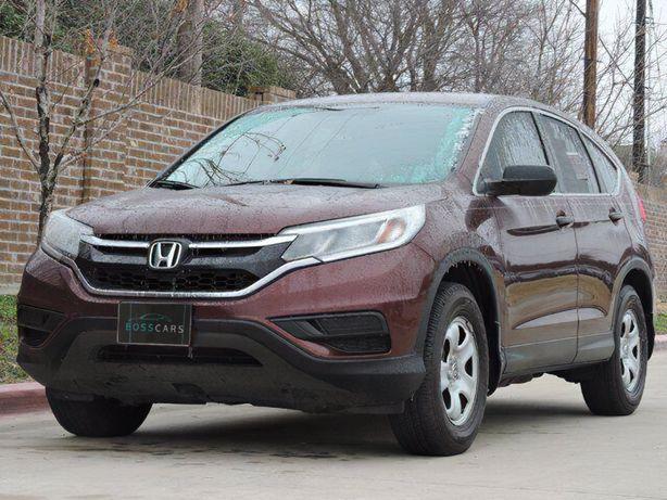 Продам _Honda CR-V 2015