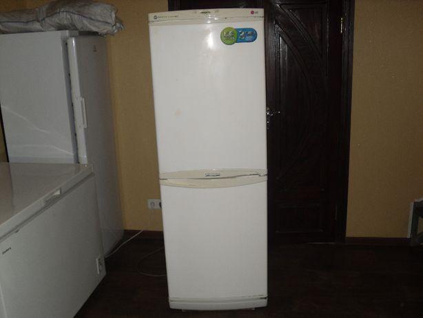 продам холодильник LG NO FROST MULTI AIR FLOW