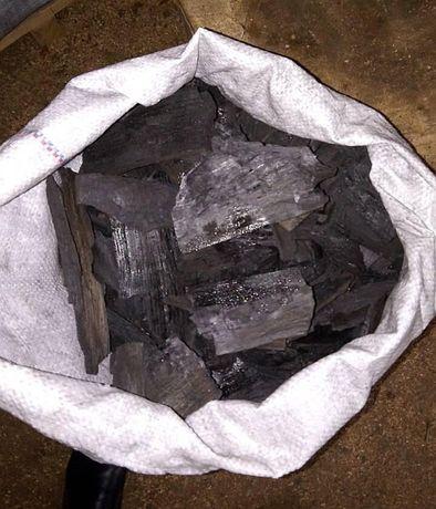 древесный уголь,лучшая цена!