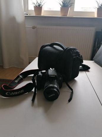 Canon EOS 700D + TORBA