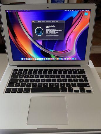 """Apple MacBook Air 13"""" 2014 Intel i5 1,4Ghz 4GB Ram"""