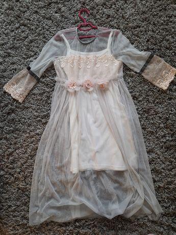Нарядное платье ф.Mone