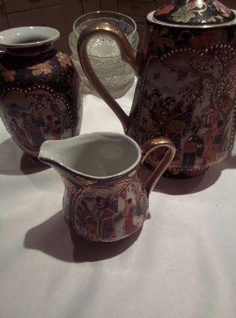 Porcelana chińska ręcznie malowana