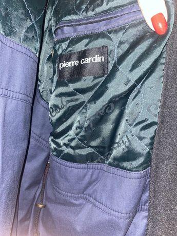 Kurtka- płaszcz męska Pierre Cardin