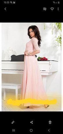 Праздничное,красивое платье