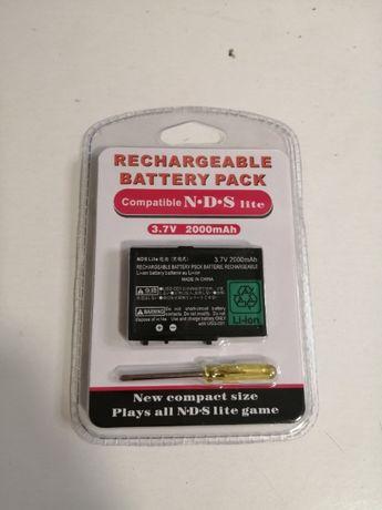 Bateria Nintendo DS lite em stock!!