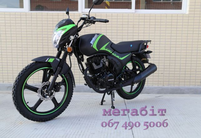 > Мотоцикл Musstang Fosti 150 (KOVI, LONCIN, VIPER) Подарунок!!!