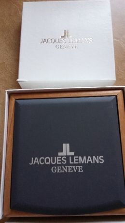 Продам часы Jacques Lemans 1-1652A
