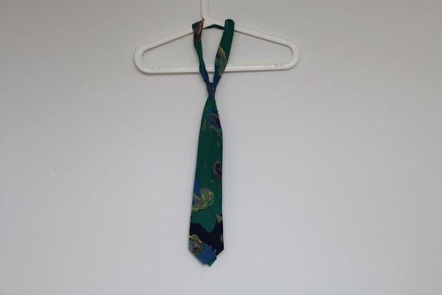Krawat vintage
