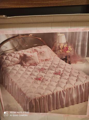 Narzuta na łóżka