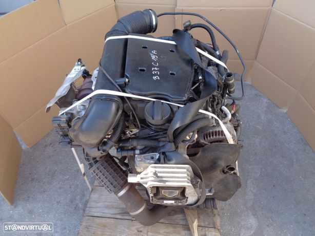 Motor BMW MINI COOPER 1.5L - B37C15 B37C15A