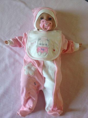 Новорожденные! костюмчики для самых маленьких