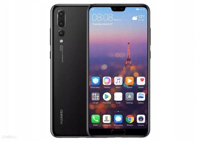 Sprzedam Huawei P20 Pro Jak nowy!!!