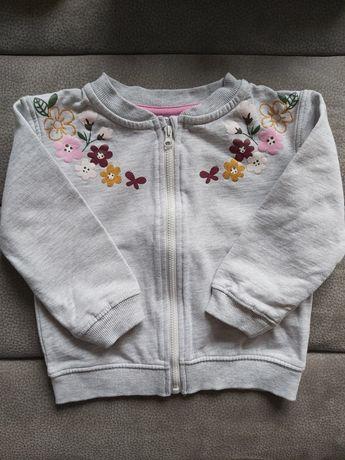 Bluza, rozmiar 86