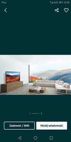 Sprzedam TV LG Full HD 43 cale