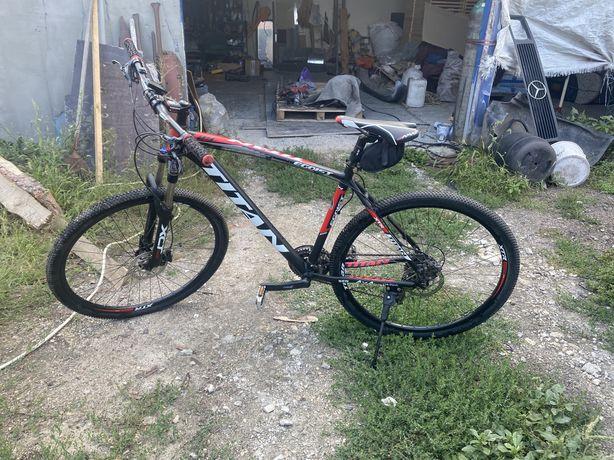 """Продам Велосипед Titan Egoist 29"""""""