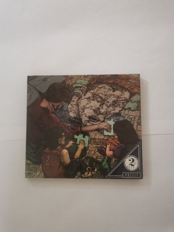 2sty - Puzzle CD