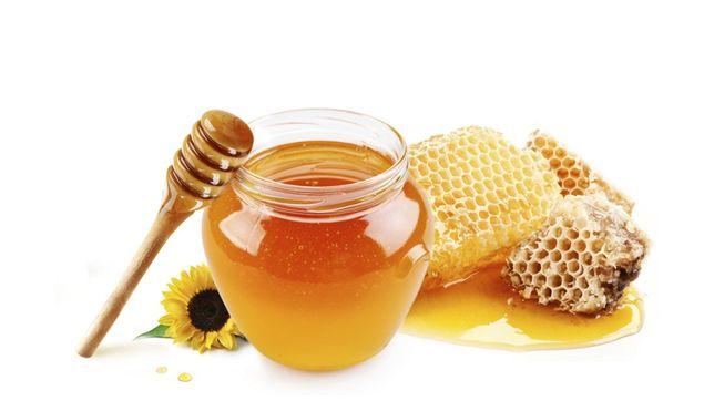 Miód pszczeli rzepakowy tegoroczny 2021