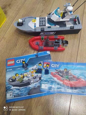 Lego 60129 stan idealny