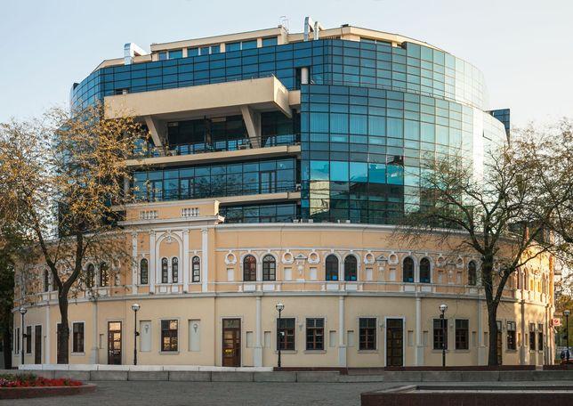 Парковочное место ТЦ Афины центральный ряд