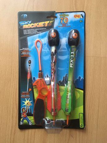 Skay Rocket