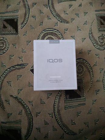 IQOS-2.4PLUS white
