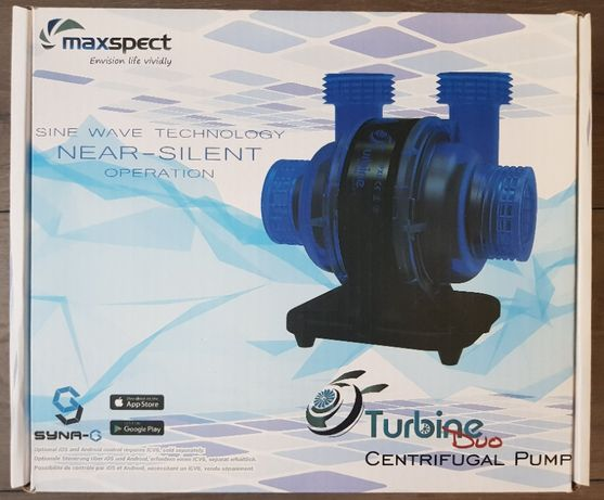 Pompa obiegowa Maxspect Turbine Duo TD-9K