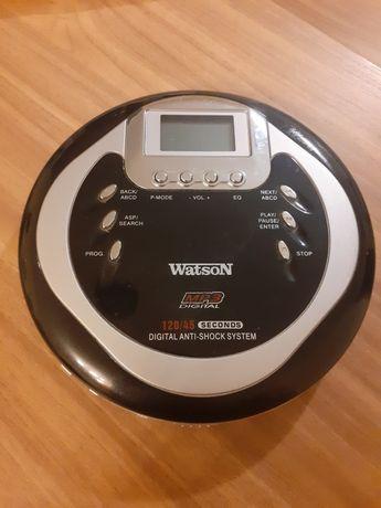 Discman Watson CD7552M
