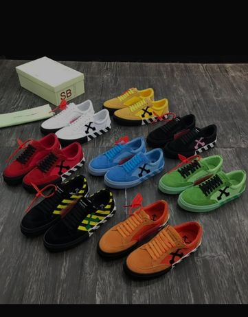 Buty Off White 36-45