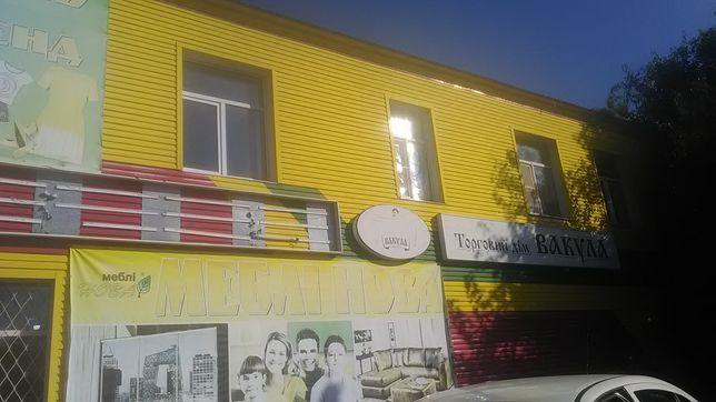 Продам здание в Каменка -Днепровке