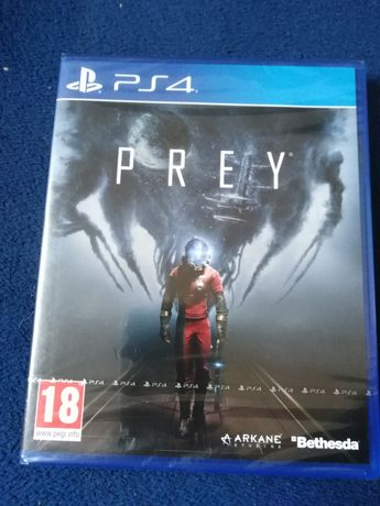 gry ps4