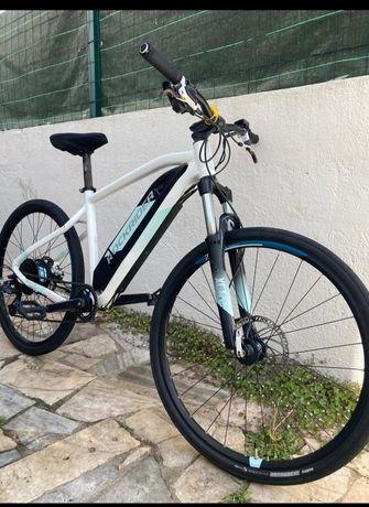 Bike elétrica Rockrider st100