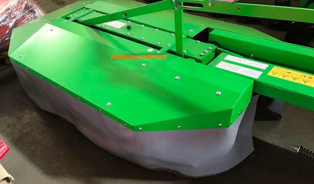 NOWY MODEL Kosiarka rotacyjna KOWALSKI Z 001 1,65 m 1,85 m 1,35 m 2,1