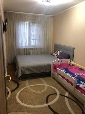 Продам двухкомнатную квартиру на Космонавтов/Черемушки. 1A12