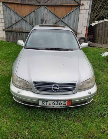 Розборка Opel Omega B FL 3.0 V6 бензин x30xe, коробка автомат AR35