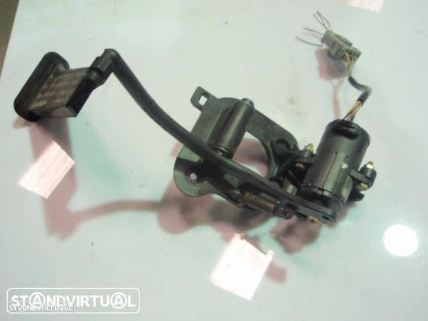 Pedal acelarador electrico - BMW E46 ( 320d 136cv )