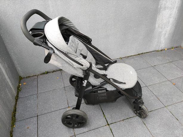 Wózek spacerowy Joie Litetrax 4